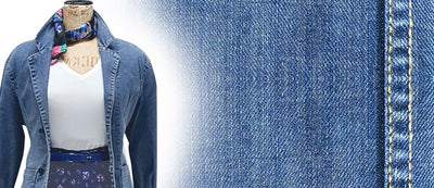 The evolution of Denim - the world's most popular fabric