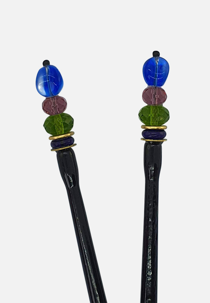Costume Hairsticks (pair)
