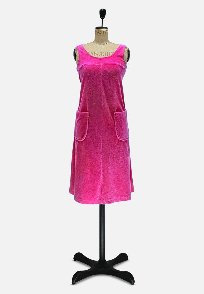Dinky Pinky Dress