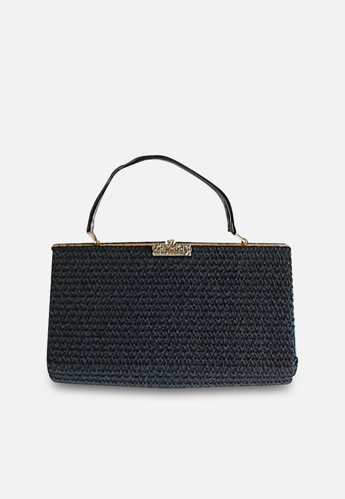 Weave your way Handbag