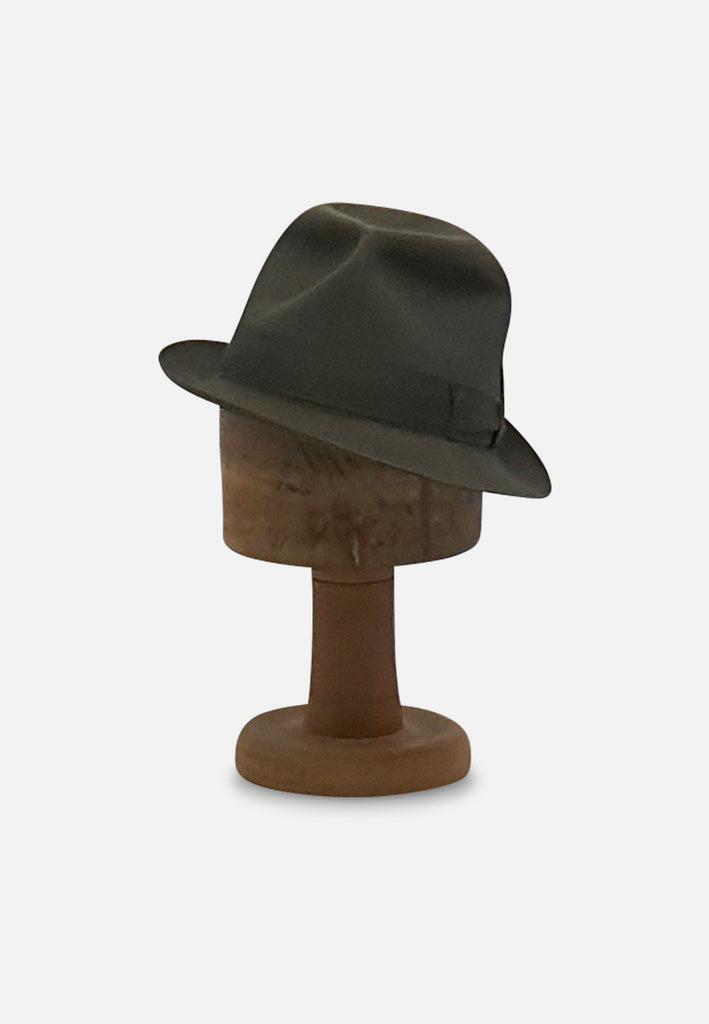 Stylish 'John Court' Collectible Hat