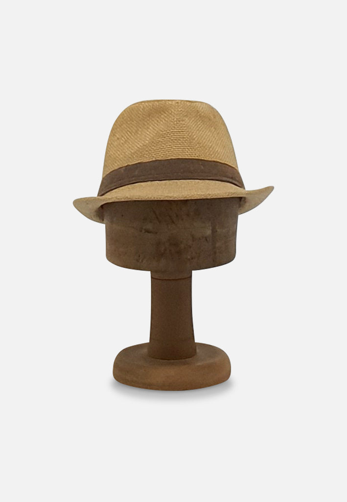 Hessian Hat RETRO