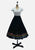 French Ballroom Skirt