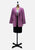 Mulberry Mauve Jacket
