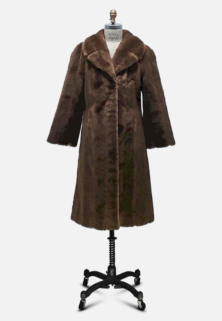 Teddy I'm Yours Coat