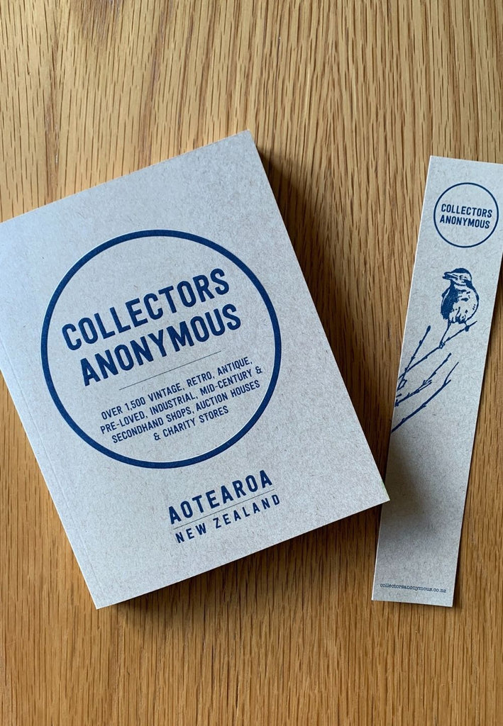 Collectors Anonymous - 2020 Edition