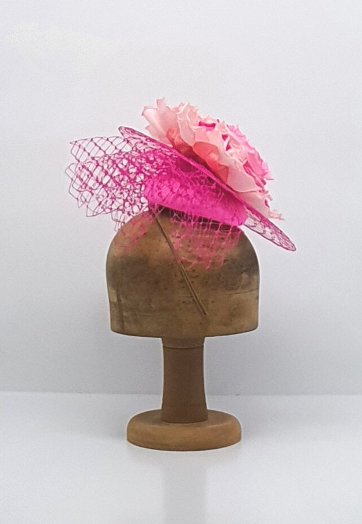 Phillip Treacy Designer Fascinator