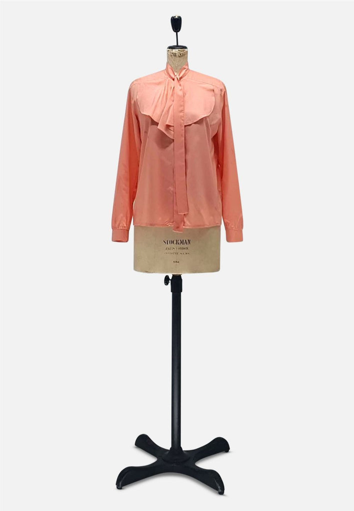 Peachy Delight Blouse