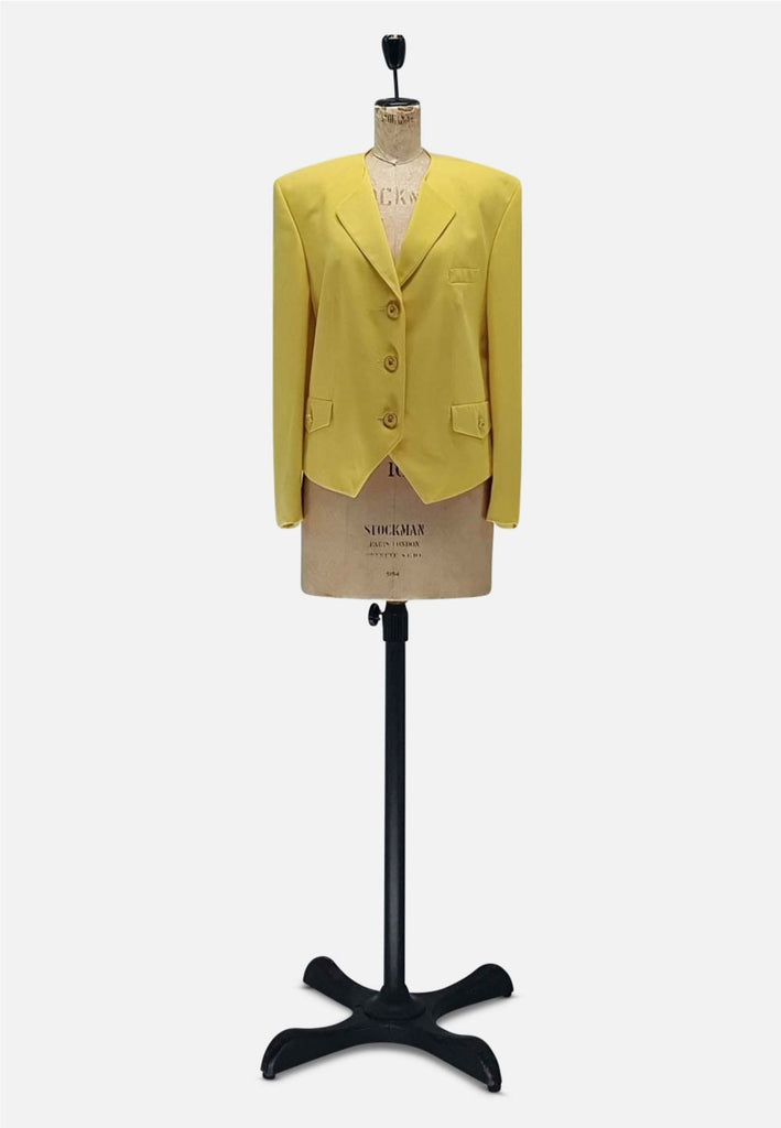 Daffodil Jacket RETRO