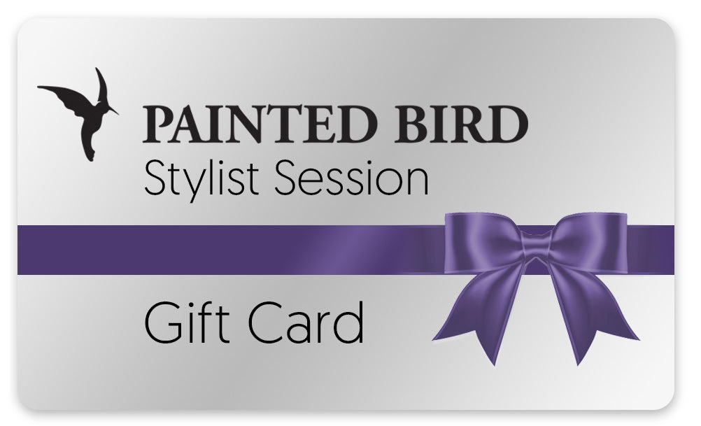 Stylist Session Gift Card