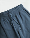 Colorful Standard Classic Organic Sweatshorts Shorts Petrol Blue