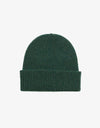Colorful Standard Merino Wool Beanie Beanie Emerald Green