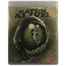 Load image into Gallery viewer, Eaten Alive Blu-Ray