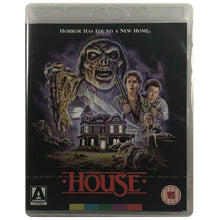 Load image into Gallery viewer, House Blu-Ray