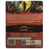 Rambo First Blood Part II Blu-Ray Steelbook