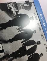 Straight Outta Compton Blu-Ray Steelbook - Light Dents on Cover