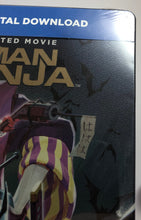 Load image into Gallery viewer, Batman Ninja Blu-Ray Steelbook - Slightly Bent and Small Dents
