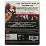 Stephen King's IT Blu-Ray Steelbook