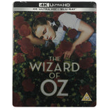 The Wizard Of Oz 4K Steelbook