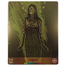 Load image into Gallery viewer, Carrie Blu-Ray Steelbook