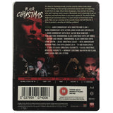 Black Christmas Blu-Ray Steelbook