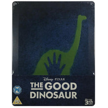 Load image into Gallery viewer, The Good Dinosaur 3D Blu-Ray Steelbook