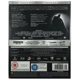 Batman Begins 4K Film Book