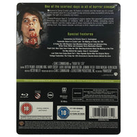 Friday the 13th Blu-Ray Steelbook