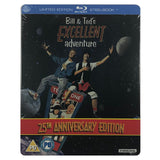 Bill and Ted's Excellent Adventure Blu-Ray Steelbook