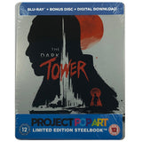 The Dark Tower Blu-Ray Steelbook