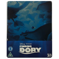 Finding Dory Blu-Ray Steelbook