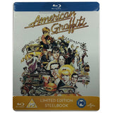 American Graffiti Blu-Ray Steelbook
