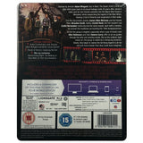 Blair Witch Blu-Ray Steelbook