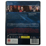 Angels And Demons Blu-Ray Steelbook