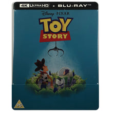 Load image into Gallery viewer, Toy Story 4K Steelbook