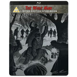 The Wolf Man (Alex Ross Collection) Blu-Ray Steelbook