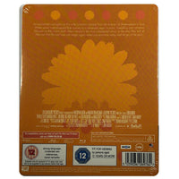 Best Exotic Marigold Hotel Blu-Ray Steel Pack