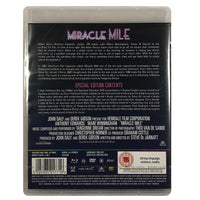Miracle Mile Blu-Ray