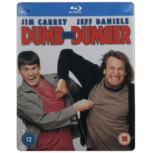 Load image into Gallery viewer, Dumb and Dumber Blu-Ray Steelbook