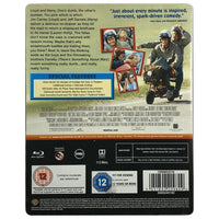Dumb and Dumber Blu-Ray Steelbook