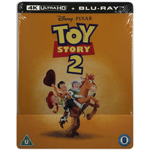 Load image into Gallery viewer, Toy Story 2 4K Steelbook