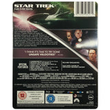 Star Trek X : Nemesis Blu-Ray Steelbook