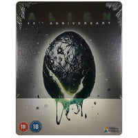 Alien 40th Anniversary 4K Steelbook