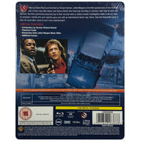 Lethal Weapon Blu-Ray Steelbook