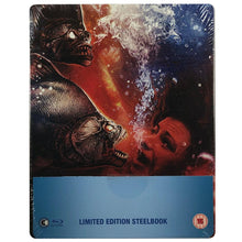 Load image into Gallery viewer, Piranha Blu-Ray Steelbook