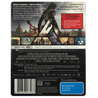 Assassin's Creed Blu-Ray Steelbook