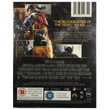 Transformers 3: Dark Of The Moon Blu-Ray Steelbook