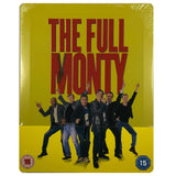 The Full Monty Blu-Ray Steelbook