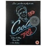 The Cooler - 101 Films Edition Blu-Ray