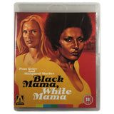 Black Mama, White Mama Blu-Ray